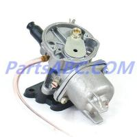 Buy cheap CARBURETOR W/ INTAKE 2-STROKE 49CC POCKET BIKE ATV from wholesalers