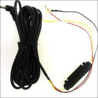 Car black box cable|DC fuse cable|car rear view camera cable