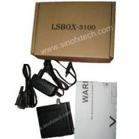 Buy cheap Original lsbox3100 dongle for nagra3 from wholesalers
