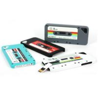 Buy cheap cassette tape styled usb flash drive from wholesalers