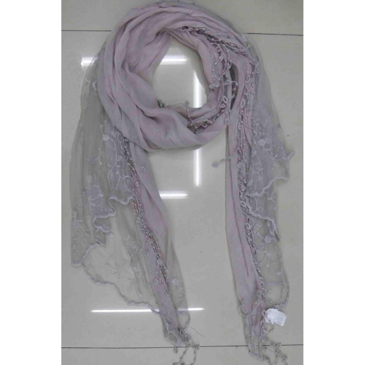 Buy cheap Lace scarves Lace Scarf,JS134O from wholesalers
