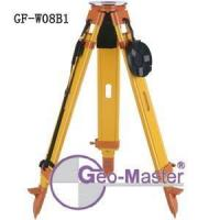 Wooden Tripod:Heavy-duty GF-W08B Series
