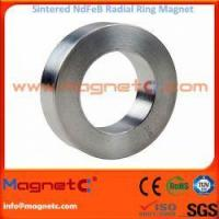 Buy cheap Radial Ring Magnet for Power Steering Motors from wholesalers