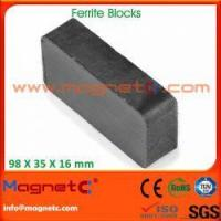 Buy cheap Barium Ferrite Magnet from wholesalers