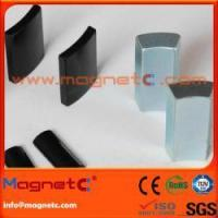 Buy cheap Zn and Epoxy Coating NbFeB Magent product