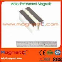 Buy cheap Wind Turbine Generator Rare Earth Magnets from wholesalers