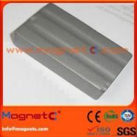 Buy cheap Permanent Magnet for Linear Motor from wholesalers