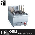 400 Series Electric Pasta Cooker