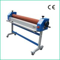 China 1600mm 63 Inch Large Format Electric Cold Lamination Machine BFT-1600E on sale