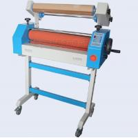 Buy cheap Automatic Cold Large Roll Press Laminator from China Manufacturer EC-650 from wholesalers