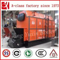 Grade A DZL4-1.25-AII Coal Fired Steam Boiler