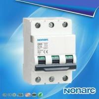 Buy cheap C65 Circuit Breaker Schneider Type MCB With CE Approve from wholesalers