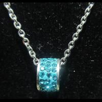 Buy cheap Stainless steel fashion Necklace from wholesalers
