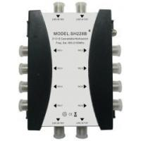 Buy cheap 2in 2out 8 subscribers cascadable direcTV switch from wholesalers