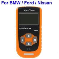 Buy cheap VS550 Professional OBD 2 / EOBD Scan Tool for BMW / Ford / Nissan from wholesalers
