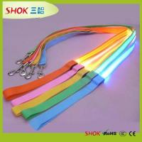 Buy cheap LED Dog Leash SH-DL-007 from wholesalers