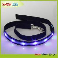 Buy cheap LED Dog Leash SH-DL-011 from wholesalers