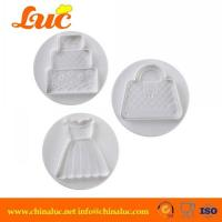 Buy cheap 3 pcs gifts plunger cutter set from wholesalers