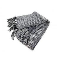 Buy cheap Chunky knitted scarf from wholesalers