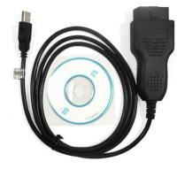 Buy cheap OBD2 Code Scanner PORSCHE PIWIS CABLE from wholesalers