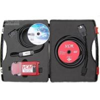 Buy cheap Scan Cable ford vcm OBD II from wholesalers