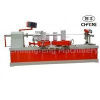 Buy cheap CFJG-100 Paper Tube/Core Making Machine from wholesalers