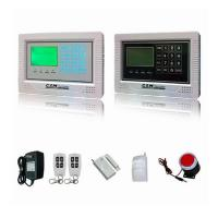 Buy cheap Touch Screen GSM alarm(DY-GSM40A) from wholesalers