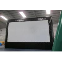Buy cheap Inflatable Screen from wholesalers