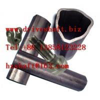 PTO shaft Triangle Shape Carbon Steel Tube & Pipe