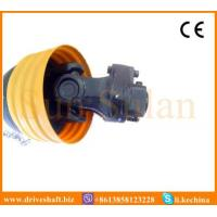 Buy cheap pto shafts overrunning clutch for agricultural machinery from wholesalers