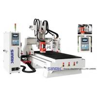 Buy cheap Automatic tool changer cnc router with 8 pieces tools. Best quality. from wholesalers