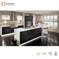 Acrylic Series Contemporary kitchen cabinets in modern style