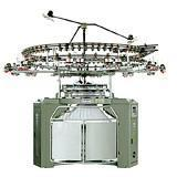 Buy cheap single ultra-high circular knitting machine from wholesalers