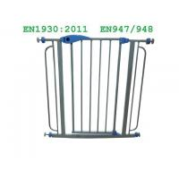 Buy cheap baby safety gate safety barrier from wholesalers