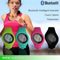 Buy cheap 3D pedometer BT811D from wholesalers
