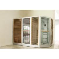 Buy cheap Steam & Shower cabinet from wholesalers