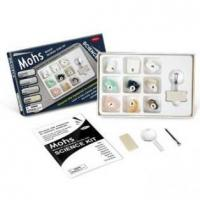 Buy cheap Set of 9, Mohs Mineral Hardness Scale Set Science kit. from wholesalers