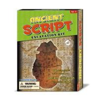 Buy cheap Deluxe Ancient Script Dig Kit, 4 asstd. product