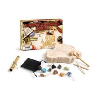 Buy cheap Treasure of the Europe Excavation Kit product
