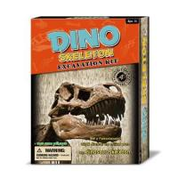 Buy cheap Deluxe Dinosaur Skeleton Dig Kit, 4 asstd. product