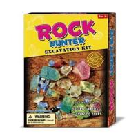 Buy cheap Deluxe Rock Hunting Dig Kit, 6 asstd. product