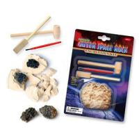 Buy cheap Outer Space Rock(Meteorite) Dig Kit product
