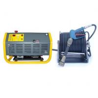Buy cheap Starye_Rescue > Products > Firefighting Products > Water Mist Extinguisher_Fire Protection from wholesalers