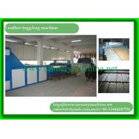 Buy cheap Toggling machine from wholesalers