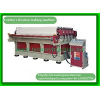 Buy cheap Vibration staking machine from wholesalers