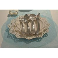 Buy cheap disposable placemats for party Placemats For Party product