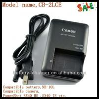 Buy cheap Digital Camera Chargers For Canon CB-2LCE from wholesalers