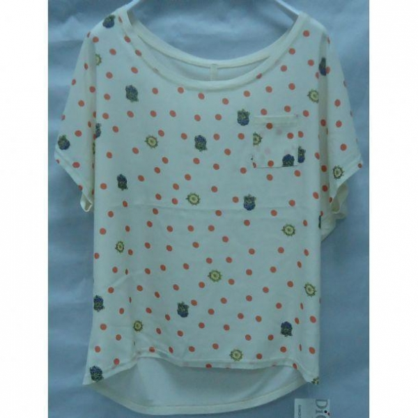 Quality Blouse K-5308Q-0023 for sale
