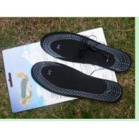 Buy cheap electricity heating insoles from wholesalers
