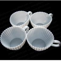 Buy cheap NEW silicone cup cake mould CC001 product